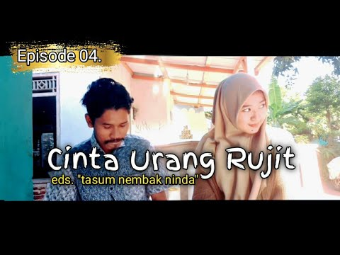 cinta-urang-rujit-(c.u.r)- -episode-04- -film-pendek-sunda