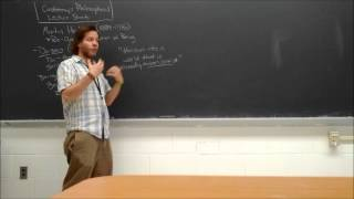 Professor Castleberry