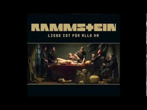 Rotor Sand (Demo) - Rammstein