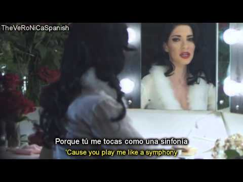 The Veronicas - You Ruin Me [Subtitulado Español/Ingles] HD Video Oficial VEVO