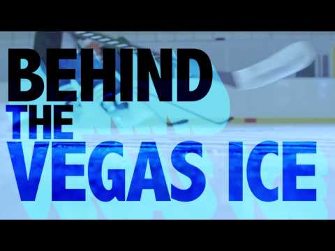 """Behind The Vegas Ice"" - Episode 1 Promo"