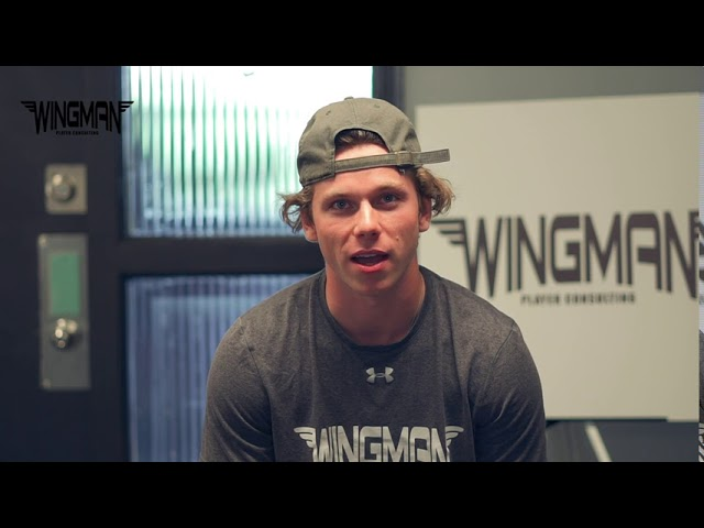 Wingman Player Consulting Workout at Metabolik Fitness