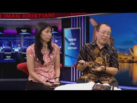 HD DIK Ranting Yang Berbuah | Pdt. Bigman Sirait
