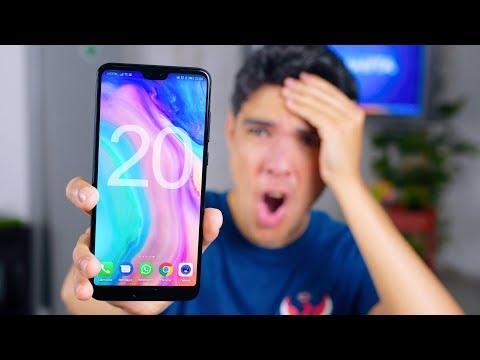 Lo Peor del Huawei P20 Pro!!