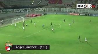 Temporada 2020 | J6 | Resumen Zamora 2-1 Deportivo Lara