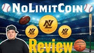 NoLimitCoin Review 2018