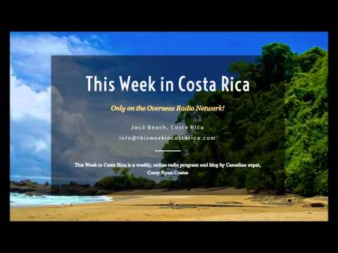 This Week In Costa Rica - The Nomad Capitalist - Andrew Henderson