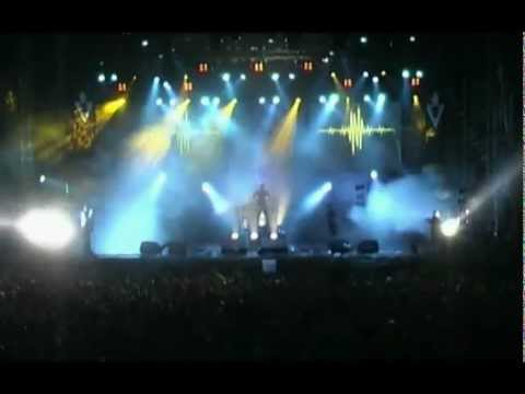 VNV Nation - Standing (Past Perfect) Live