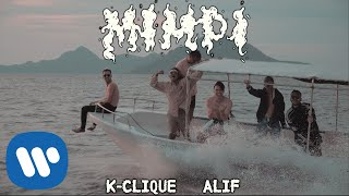 K-Clique – Mimpi (feat Alif) [Official Music Video]