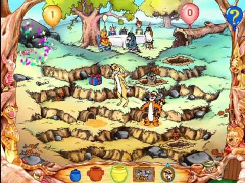 Gameplay Commentary Tarzan Activity Center Doovi