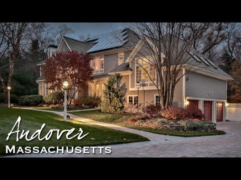 Video of 23 Buttonwood Road | Andover, Massachusetts real estate & homes