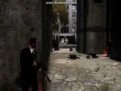 Tranquilizer Gun for GTA IV