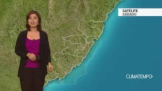Previsão Grande Vitória – Ar seco e calor