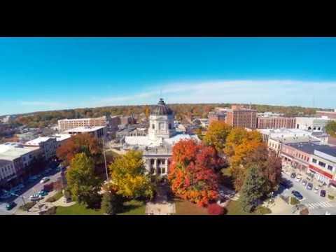 Explore Bloomington: Graduate Student Edition