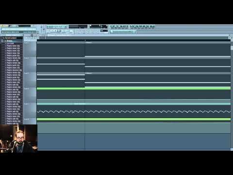 FL Studio Basics 2: The Playlist