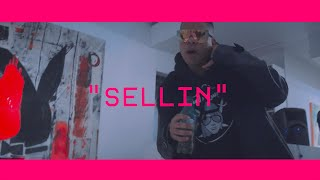 Смотреть клип Ilovemakonnen - Sellin
