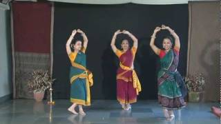 Introduction to Odissi