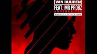 Armin van Buuren feat. Mr Probz - Another You (Ronski Speed Remix)