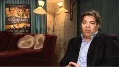 Interview mit Produzent Thomas Friedl (Die Kommenden Tage )