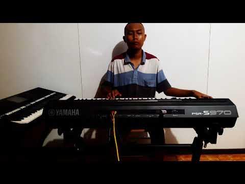 Konco Mesra ~ Nella Kharisma   Karaoke Hendra Keyboardist