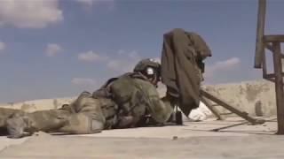 РУССКИЙ СПЕЦНАЗ ГАСИТ БАРМАЛЕЕВ СИРИЯ ИГИЛ ВОЙНА БОЕВИКИ Силы специальных операций