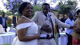 Zim Weddings 2018, Sylvester & Natasha 1 October 2018