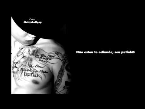 Jay Park - All I Wanna Do [Legendado][+19]