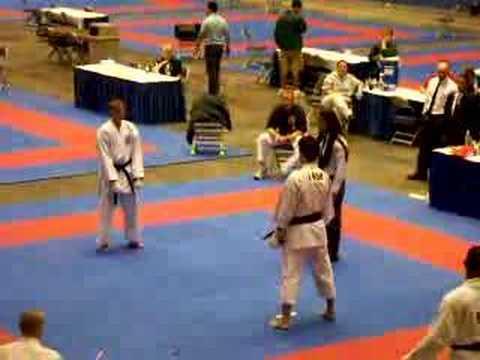 AAU Nationals 2005 part 2