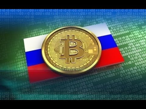Russia to buy 10 BILLION in BitCoin - What this could mean for YOU