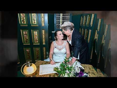 Wedding Photographs Castle Coch 1080p