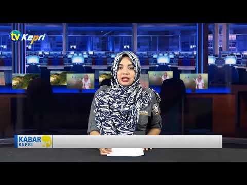PELAJAR FUTSAL COMPETITION TANJUNGPINANG 2018 TV KEPRI 16 FEBRUARI 2018