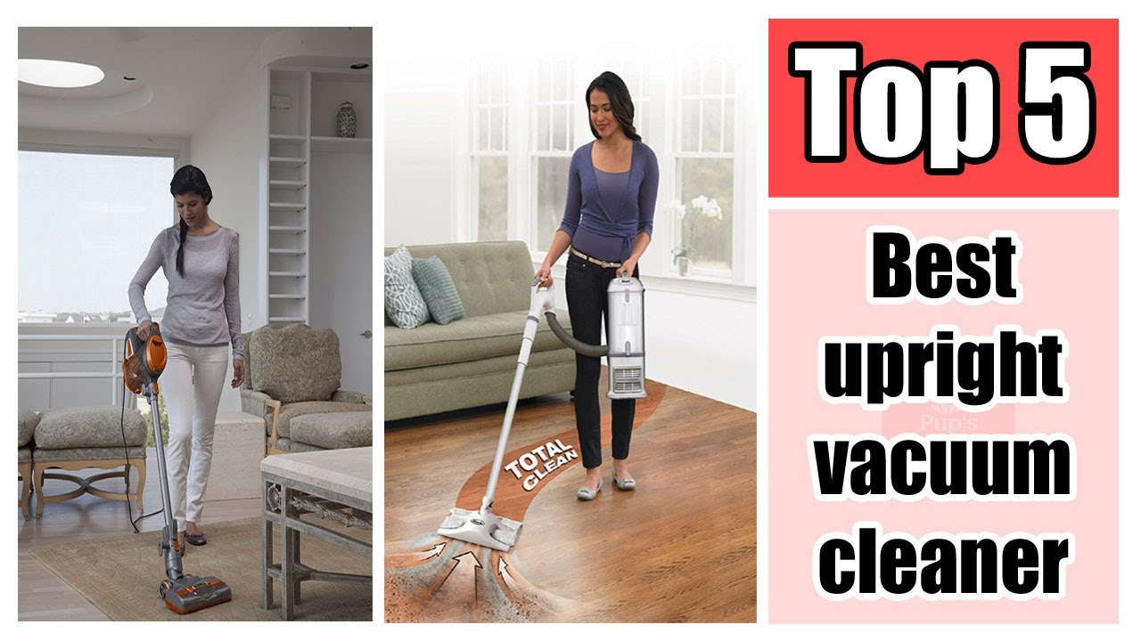 5 best upright vacuum cleaner reviews - dyson small ball multi