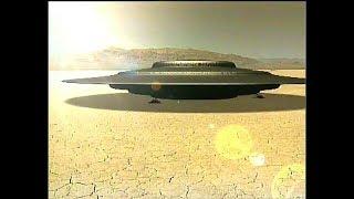 Série OVNI : Secrets * Réalités , Ep 01: Zone 51