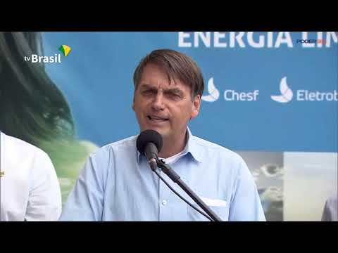 Em discurso com palavrões, Bolsonaro volta a defender a indicação de Eduardo