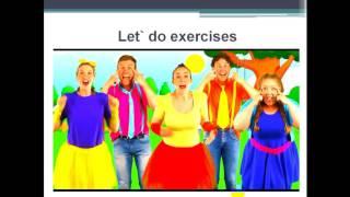 презентация урока 5 класс