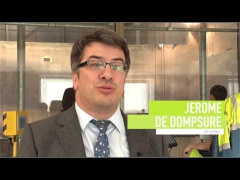 SUEZ combines all waste treatment techniques in one facility (France - Auvergne) - SUEZ