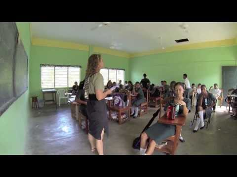The Rainforest Academy Belize