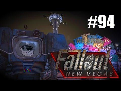 Fallout New Vegas ep 94: Rescue Ranger