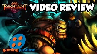 Torchlight for PC Video Review