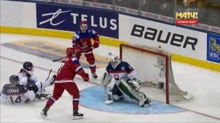 Молодежный чемпионат мира 2017  -   Россия  -  Словакия(, 2017-01-01T09:57:29.000Z)