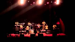 Wonderful World, Beautiful People - Jimmy Cliff live in Imst/Austria 2013 [HD]