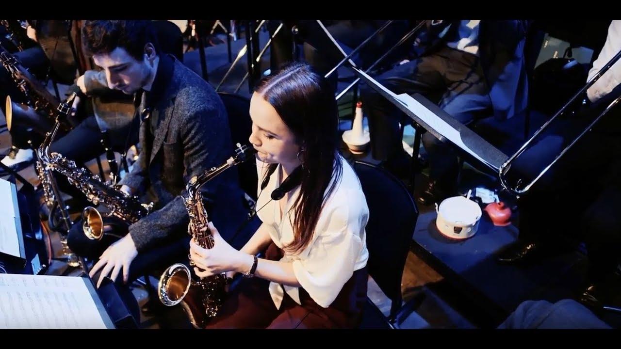 Jazz - BMus - 2019/20 Entry   Birmingham City University