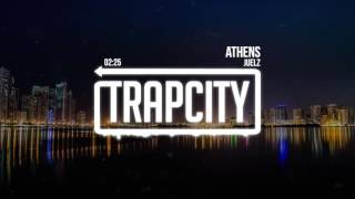 Juelz - Athens