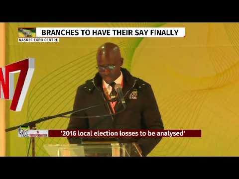 Malusi Gigaba's keynote address at Progressive Business Forum Breakfast