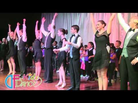 Kids Youth Dance Classes at DF Dance Studio!