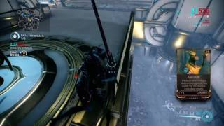 Warframe Mission 6 Tower 3 mobile defense finally