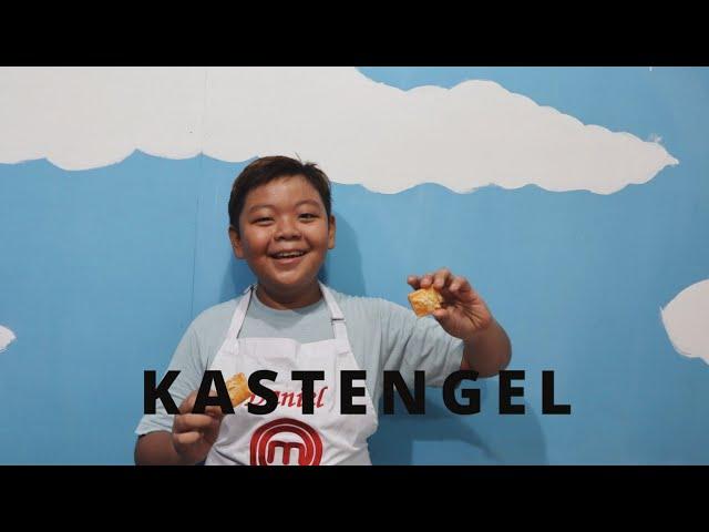 Super Ngeju Kastengel Youtube