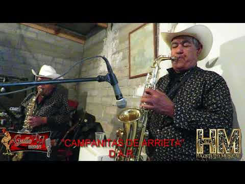 CAMPANITAS DE ARRIETA HAZSTUTO MUSICAL