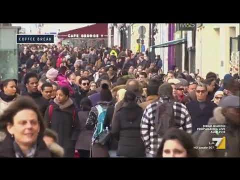 Italia-Francia: i conti pubblici