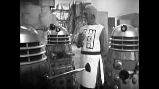 The Daleks Master Plan Episode 10 (Escape Switch) Part 2